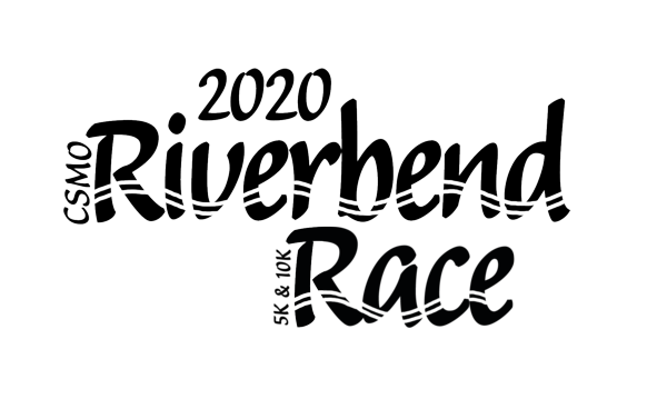 2020 CSMO Riverbend Race Logo